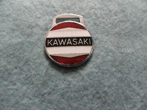 【送料無料】腕時計 ビンテージウォッチフォブvintage kawasaki watch fob