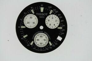 【送料無料】腕時計 ティソティソクロノグラフtissot cadran pour montre tissot chronographe 39416