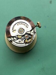 【送料無料】腕時計 マチックeterna matic kontiki 20