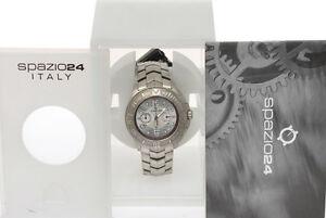 【送料無料】腕時計 デイボックスspazio24, orologio dei campioni da uomo, refl4c03401an, in box d45