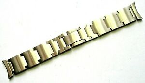 【送料無料】腕時計 ブレスレットビンテージヒートカーラリーレーシングダイバーストラップbracelet inox vintage 22 mm montre 70s moto auto strap racing diver rallye 028 c