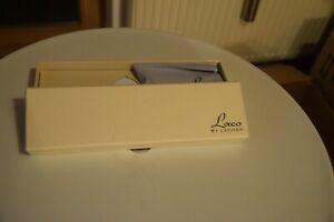 【送料無料】腕時計 ビンテージレアトップlaco by lacher uhrenbox vintage rare top