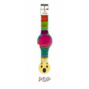 【送料無料】腕時計 ミニポップorologio zitto mini pop love limited edition
