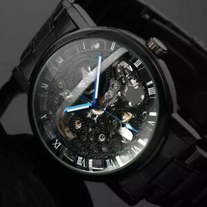【送料無料】腕時計 メッカニコorologio automatico meccanico acciaio subacqueo