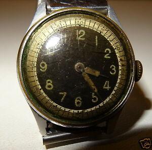 【送料無料】腕時計 メーカ#リレートウモロコシ ancienne montre sans marque fonctionne mais s039;arrete de temps en temps
