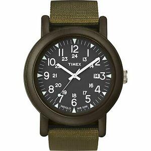 【送料無料】腕時計 timex t 2 n 363timex camper t2n363