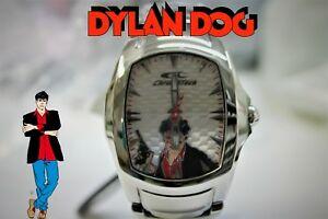 【送料無料】腕時計 ディランクロノテックコミックスorologio dylan dog fumetto chronotech ct7896m acciao uomo sconto 70 comics
