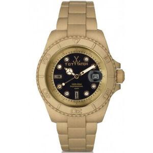 【送料無料】腕時計 グローtoywatch glow gw04gd