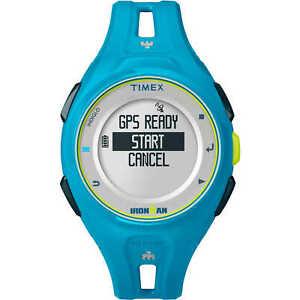 【送料無料】腕時計 timex ironman run x20 tw5k87600