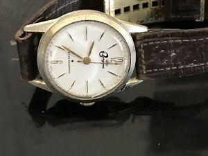 【送料無料】腕時計 ルマンヴィンテージウオッチメーカーmans vintage wristwatch