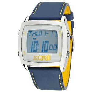 【送料無料】腕時計 キャバリjust cavalli screen r7251225035