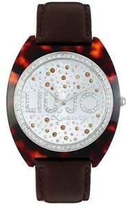 【送料無料】腕時計 リュージョーラグジュアリーアリスliu jo luxury alice tlj386