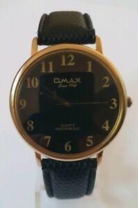 【送料無料】腕時計 クラシックメンズウォッチomax mens classic watch sc7491