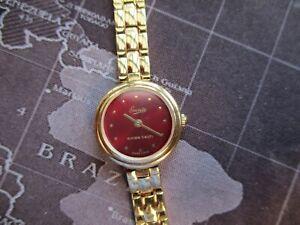【送料無料】腕時計 レディースクォーツスイスladies everiteswiss tech quartz watch,,