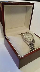 【送料無料】腕時計 プレゼンテーションボックスワイドフィットwooden presentation watch box fits breitling amp; most watches