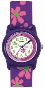 【送料無料】腕時計 ストラップウォッチtimex learn to tell time strap t89022 watch
