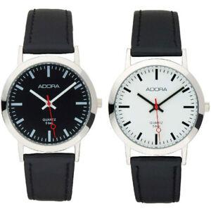 【送料無料】腕時計 adora herrenuhr ku4028