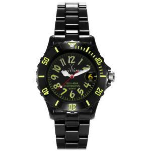 【送料無料】腕時計 toywatch fluo fl60bkn