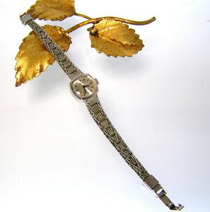 【送料無料】腕時計 シルバーmedalia 835 silber handaufzug damenuhr