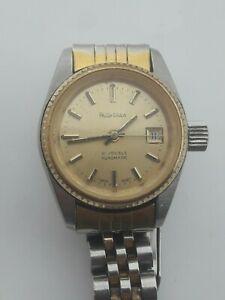 【送料無料】腕時計 ダフィリップウォッチレディフィリップウォッチorologio da polso philip watch donna automatico wristwatch lady philip watch