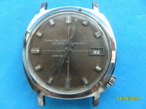 【送料無料】腕時計 ビンテージorologio vintage mawi de luxe
