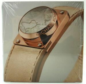 【送料無料】腕時計 ミハエルブレスレットローズゴールドアクセストラッカー