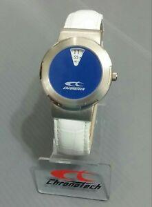 【送料無料】腕時計 クロノテックケースステンレススチールchronotech saltarello medium wrist only time case stainless steel 358mm
