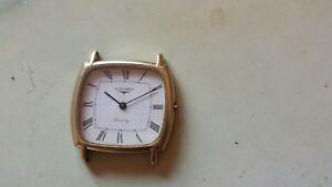 【送料無料】腕時計 ヴィンテージクォーツmontre longines vintage quartz l9732