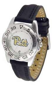 【送料無料】腕時計 ピッツバーグパンサーズレディーススポーツウォッチpittsburgh panthersladies sport watch