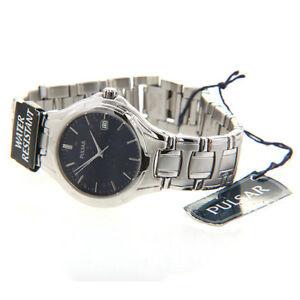 【送料無料】腕時計 メンズパルサードルウォッチmens pulsar watch pxd777 retail 85