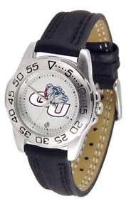 【送料無料】腕時計 ゴンザーガブルドッグレディーススポーツウォッチgonzaga bulldogsladies sport watch