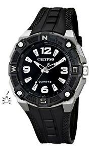 【送料無料】腕時計 カリプソダcalypso k5634_1 orologio da polso uomo nuovo e originale it