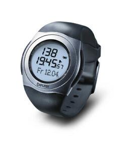 【送料無料】腕時計 ハートレートモニターハードウェアbeurer pulsuhr pm25 hardwareelectronic beurer neu