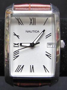 【送料無料】腕時計 メンズカジュアルウォッチmens nautica casual watch n85107