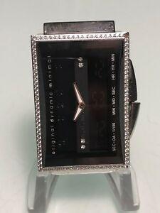 【送料無料】腕時計 アナログデジタルodm ta07cz uncompromising special edition analog and digital wristwatch