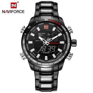 【送料無料】腕時計 ステンレススチールstainless steel watch
