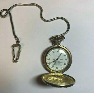 【送料無料】腕時計 ヴィンテージポケットゲティスバーグアンティークウオッチ