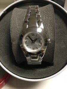 【送料無料】腕時計 レディースクオーツz32 relic womens quartz watch zr34206