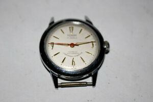 【送料無料】腕時計 #ビンテージメイン1284,vintage watchsemag 17j,incabloc,unbreak main,antimagseldom seen
