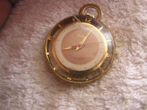 【送料無料】腕時計 ビンテージシェフィールドポケットウォッチ