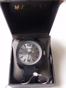 【送料無料】腕時計 ブランドニューヨークメンズシリコンストラップウォッチ