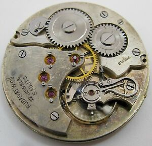 【送料無料】腕時計 ムーブメント