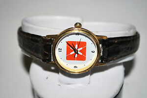 【送料無料】腕時計 ヴィンテージレディースクォーツベライゾンワイヤレス