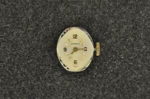 【送料無料】腕時計 ビンテージレディースvintage ladies cal 410 longines wristwatch movement