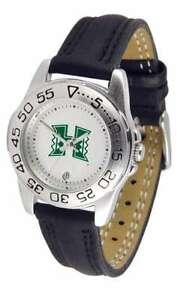 【送料無料】腕時計 ハワイレディーススポーツウォッチhawaii warriorsladies sport watch