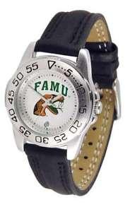 【送料無料】腕時計 フロリダレディーススポーツウォッチflorida aamp;m rattlersladies sport watch