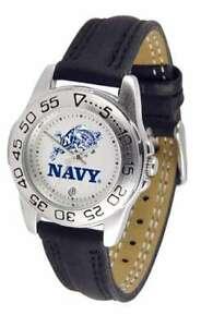 【送料無料】腕時計 レディーススポーツウォッチnaval academy midshipmenladies sport watch