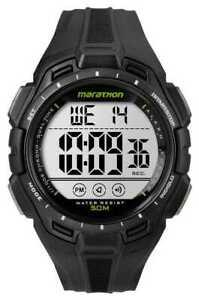 【送料無料】腕時計 メンズアイアンマンマラソンアラームウォッチ