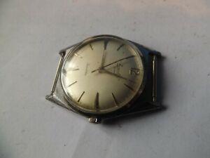 【送料無料】腕時計 ヴィンテージ#マニュアルキング#ウォッチa vintage gents manual wind everite 034;king034; watch