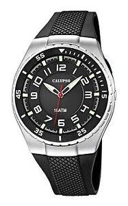 【送料無料】腕時計 カリプソダヌオーヴォcalypso k6063_4 orologio da polso uomo nuovo e originale it